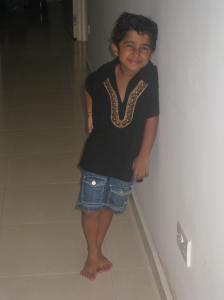Krishna Jayanthi 2009 012