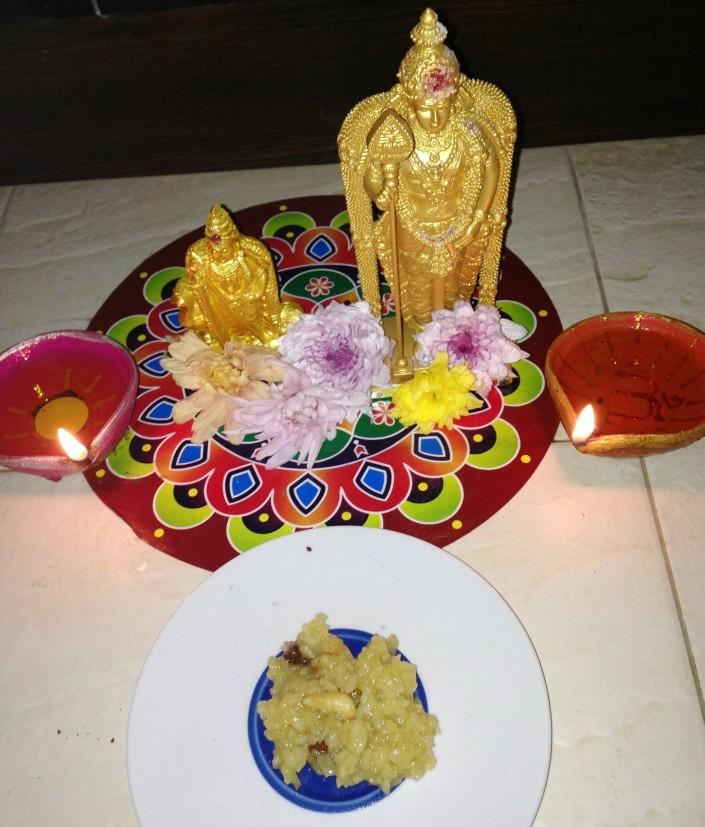 Thai Poosam