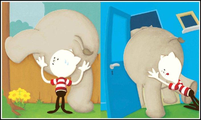 Borre Collage 3