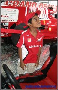 f1 simulator 2